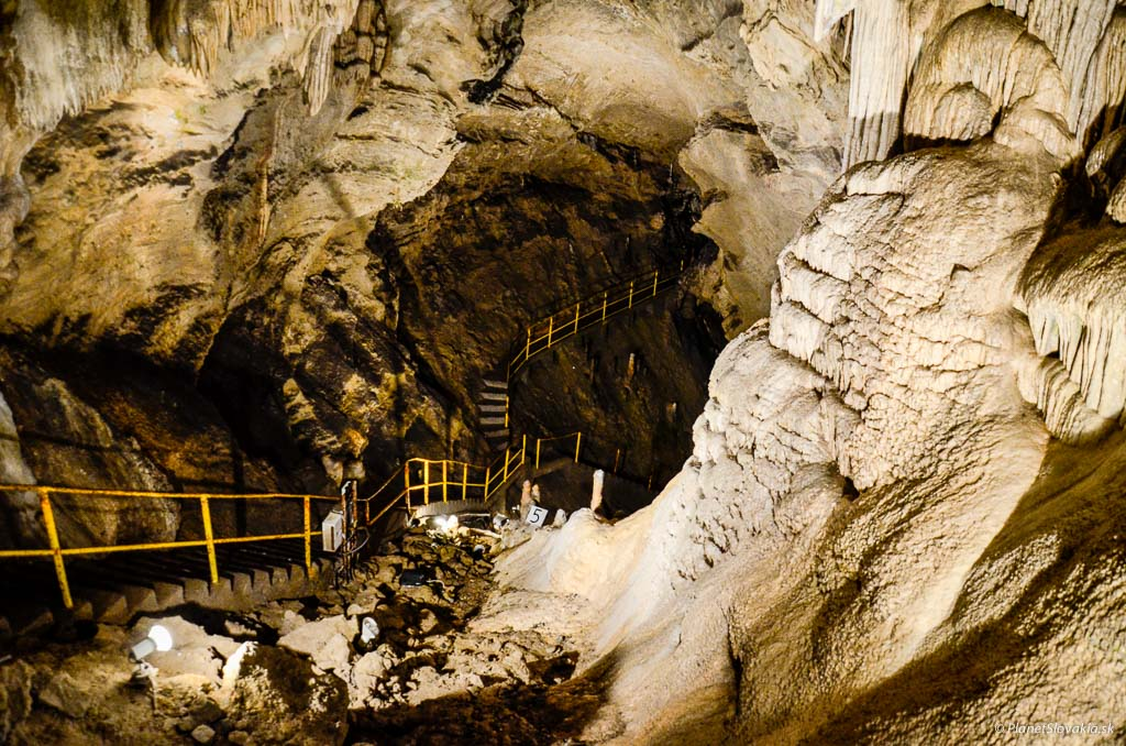 Výsledok vyhľadávania obrázkov pre dopyt belianska jaskyna