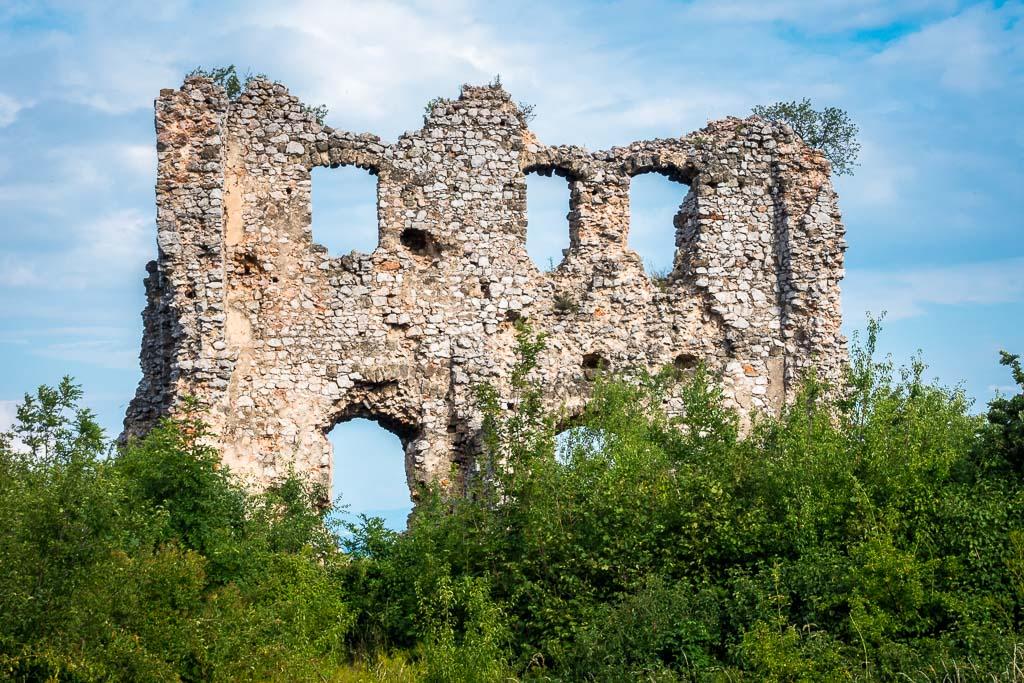 Rýchlosť datovania hrad kopec