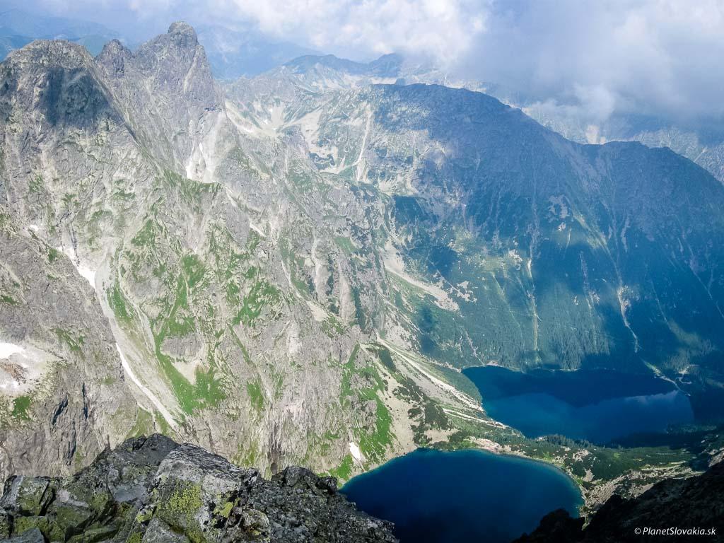 Rysy - turistická klasika vo Vysokých Tatrách - PlanetSlovakia.sk 6708bd30fdb